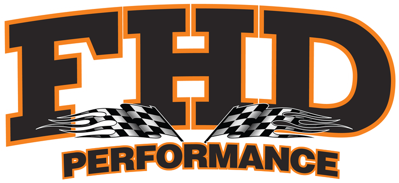 FHD Performance logo